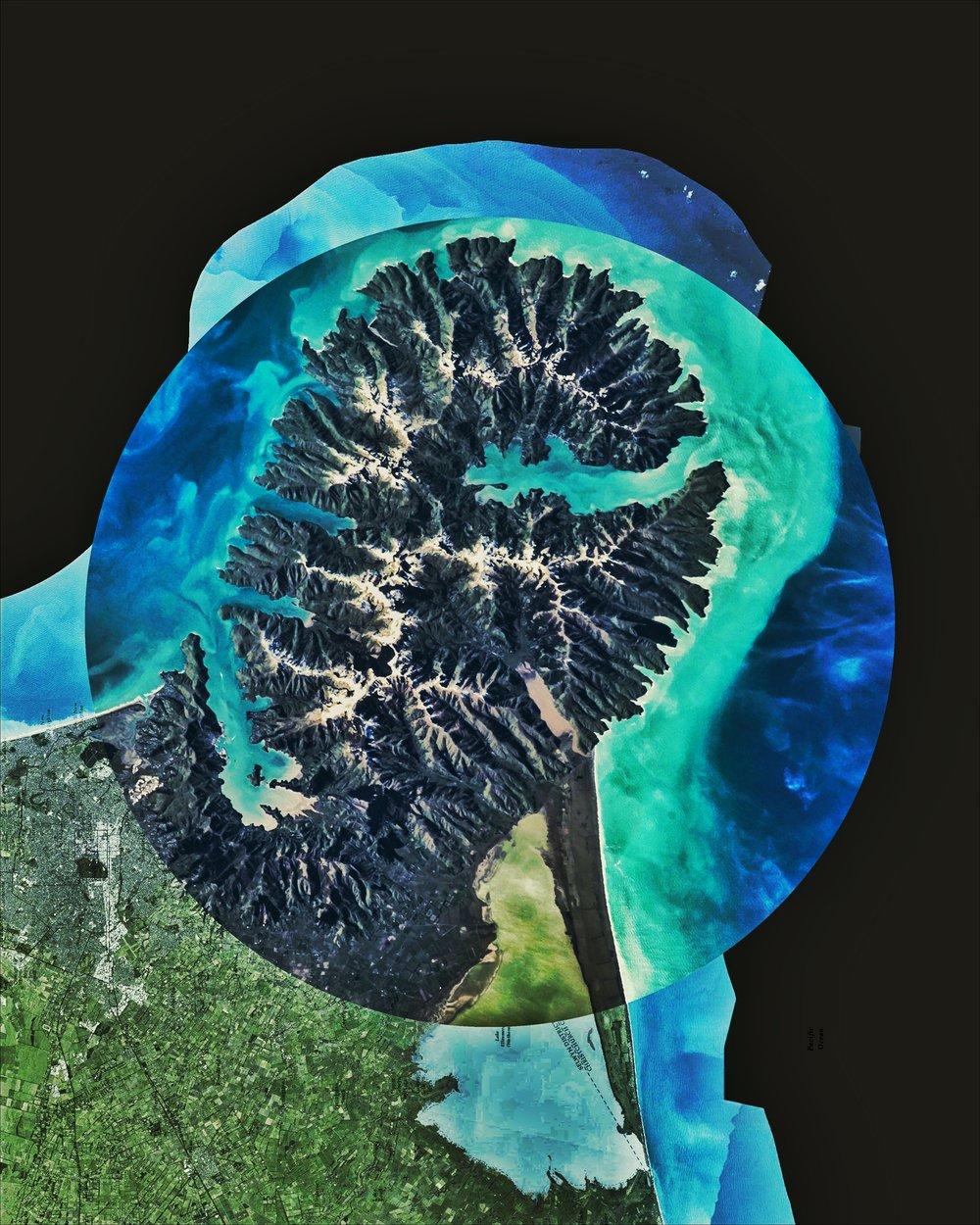 Banks Peninsula : New Zealand :INSTAGRAMVersion