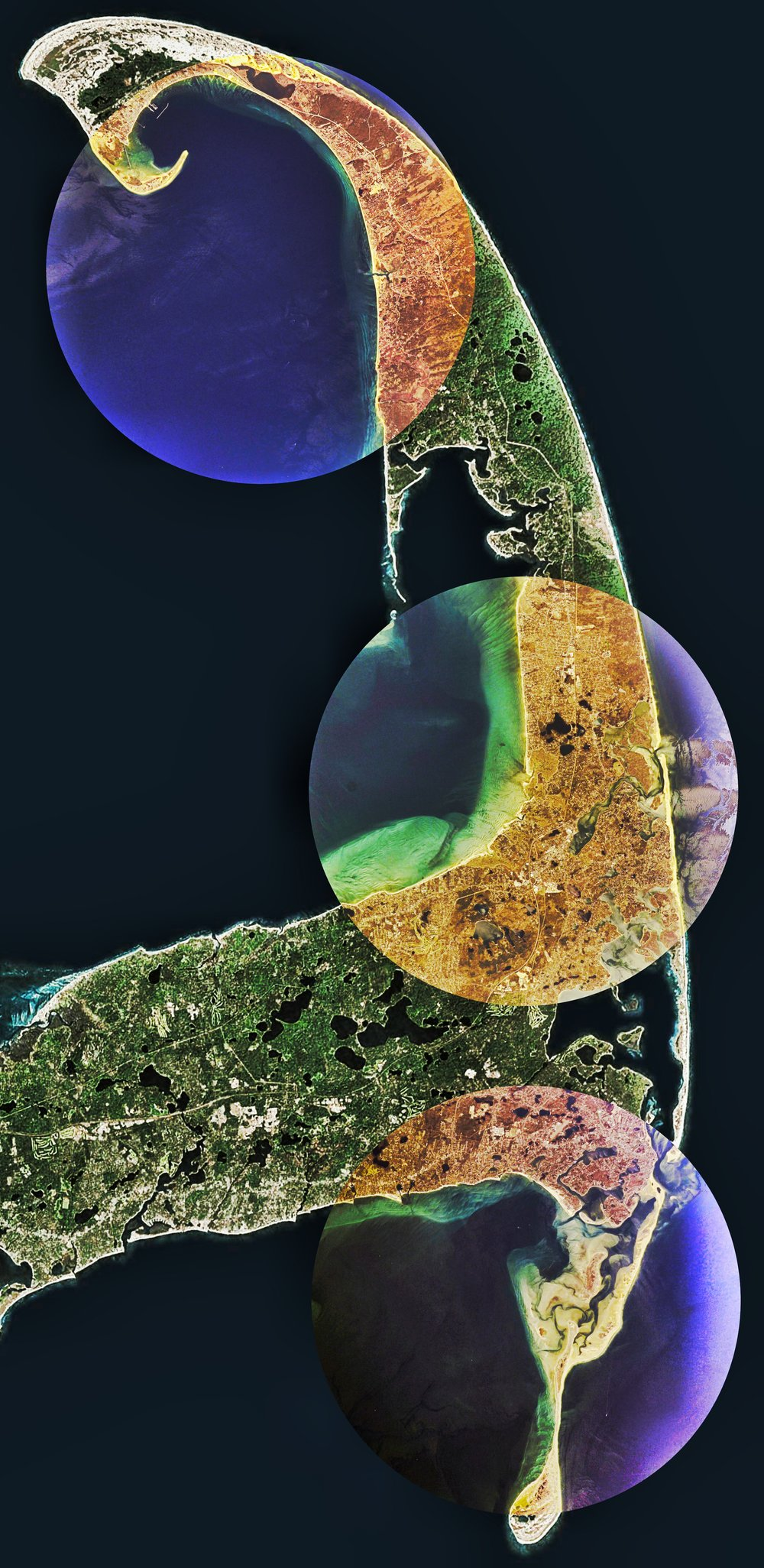 Cape Cod :INSTAGRAMVersion