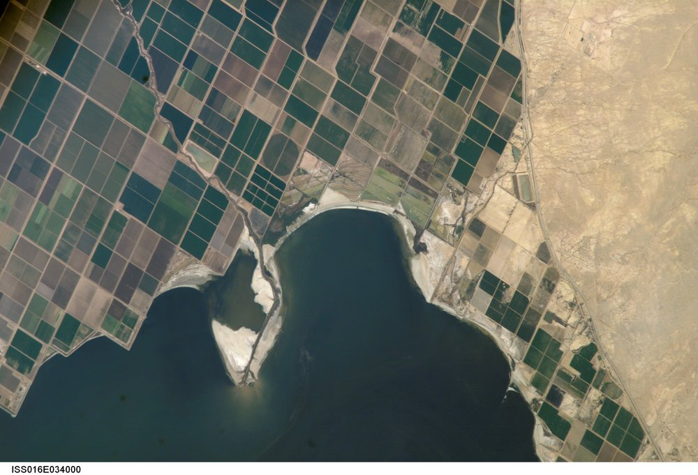 Source Image: NASA ISS016-E-34000 Handheld from International Space Station Focal Length: 800mm