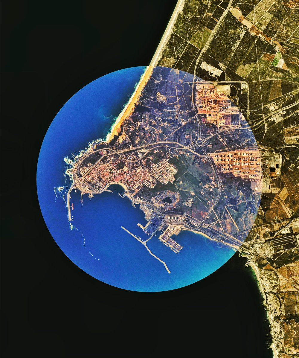 Sines Portugal : Birthplace of Vasco da Gama