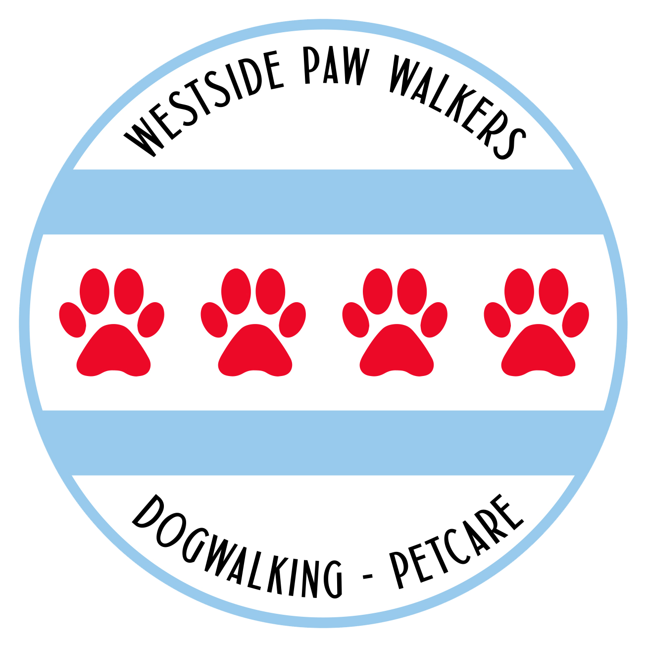Westside Paw Walkers LLC