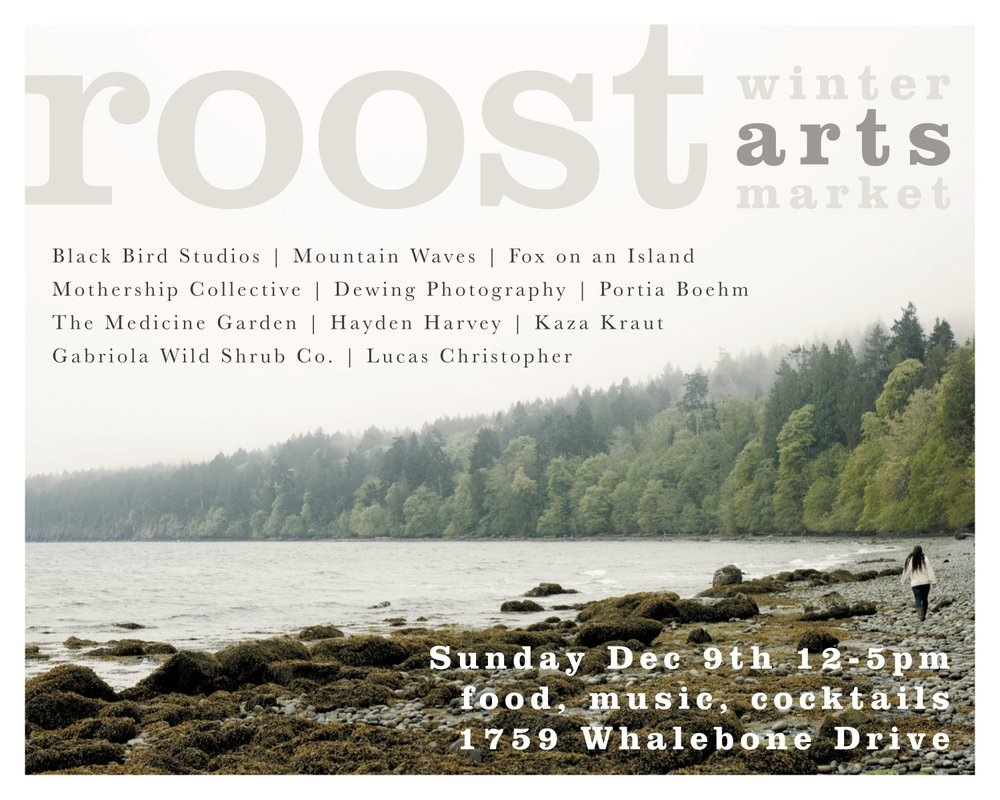 ROOST winter