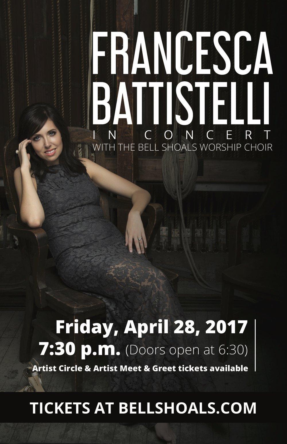 BSBC_Francesca Concert_11x17_Poster2017.jpeg