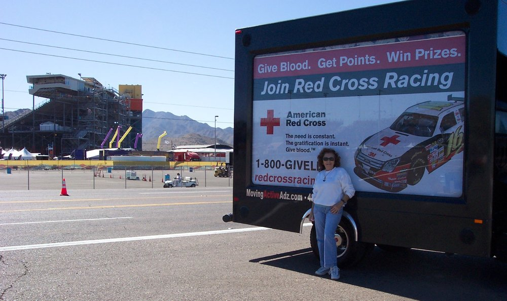 Red Cross of Arizona