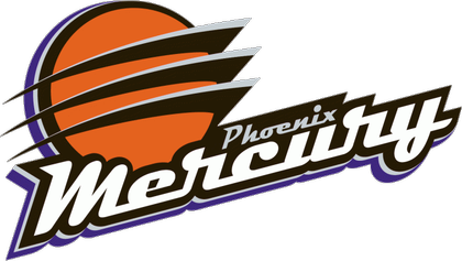 Phoenix Mercury Basketball