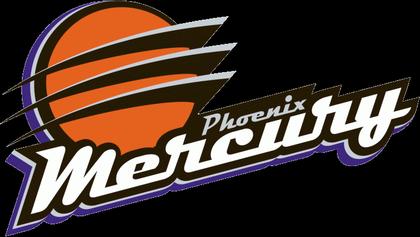 Phoenix Mercury Basketball