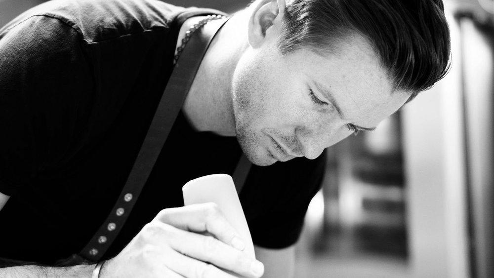 Gast-Chefkoch: Fabian Spiquel,  Maison Manesse , Zürich