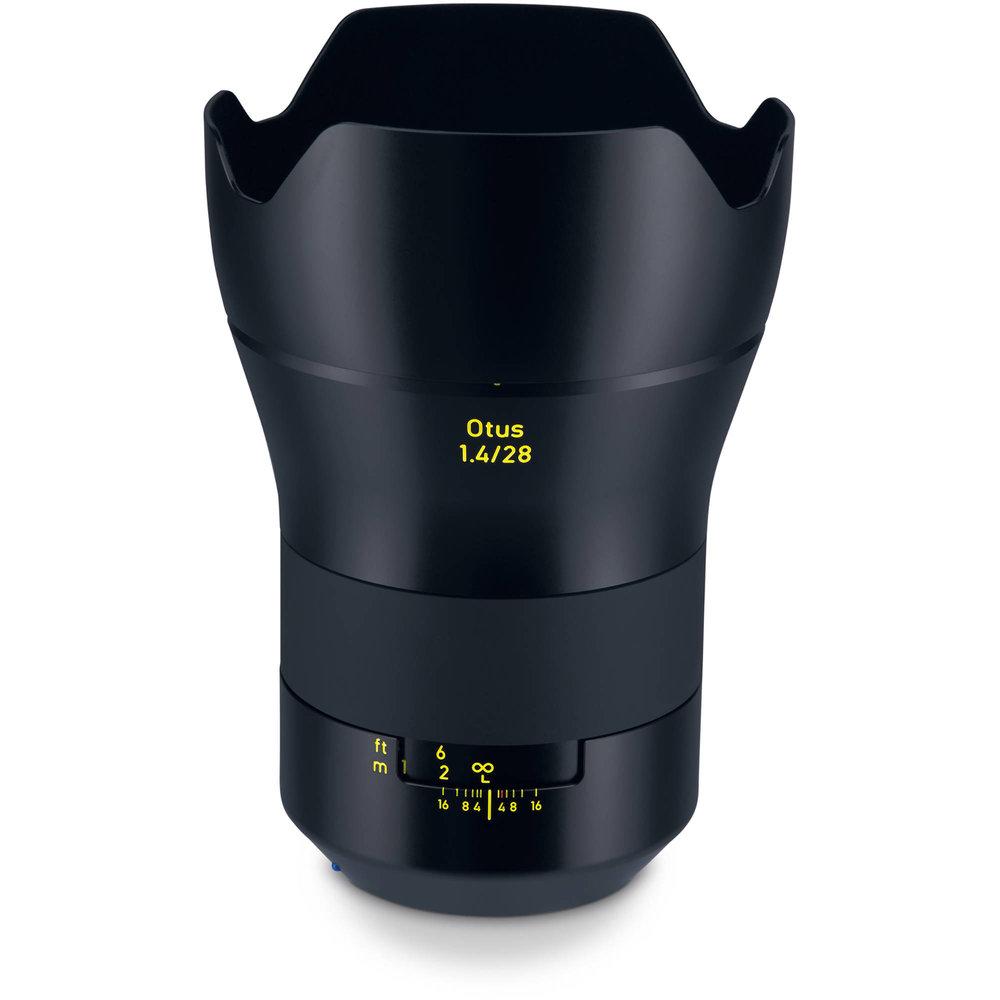 Zeiss Otus 28mm f1,4