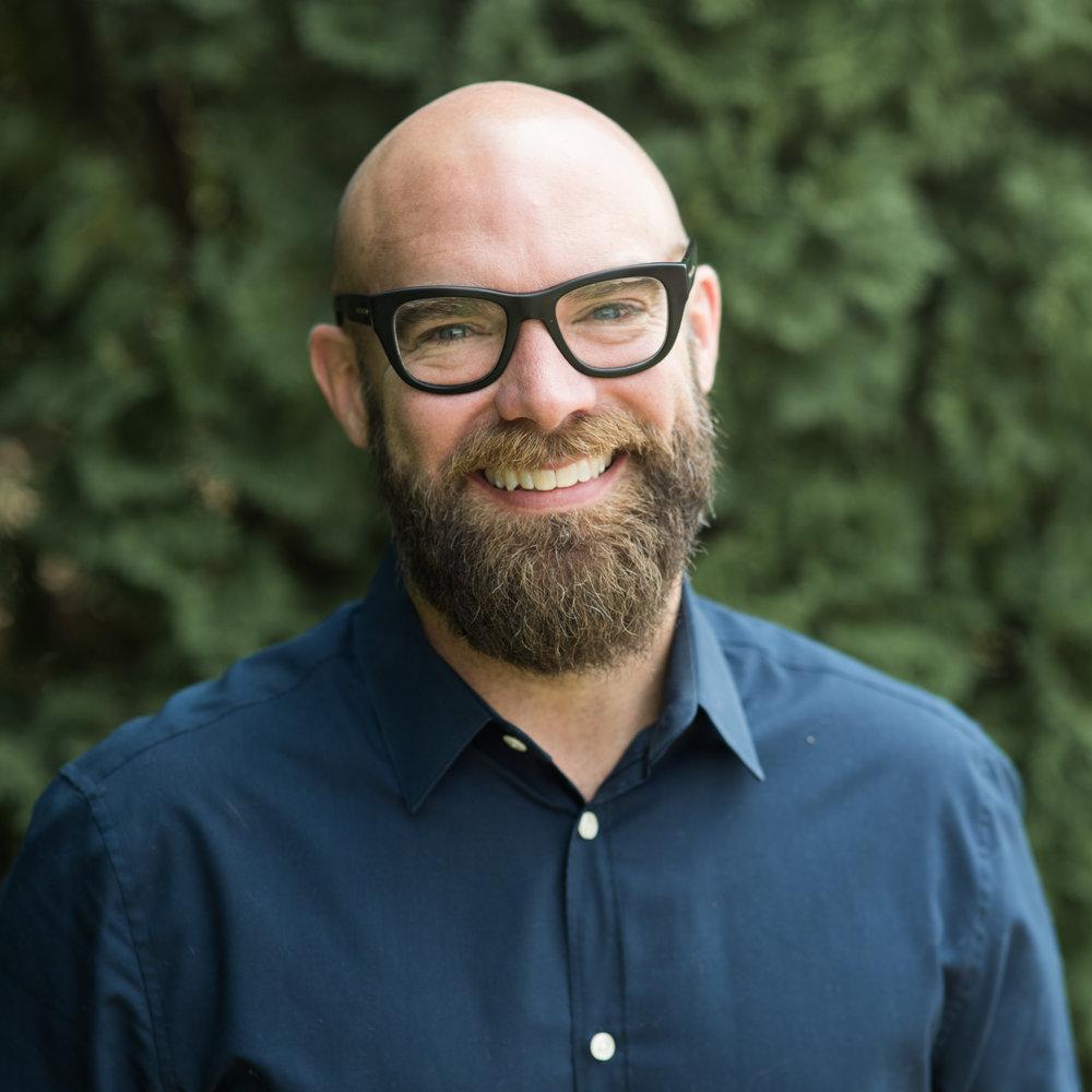Tim Timmons<br>Village Pastor