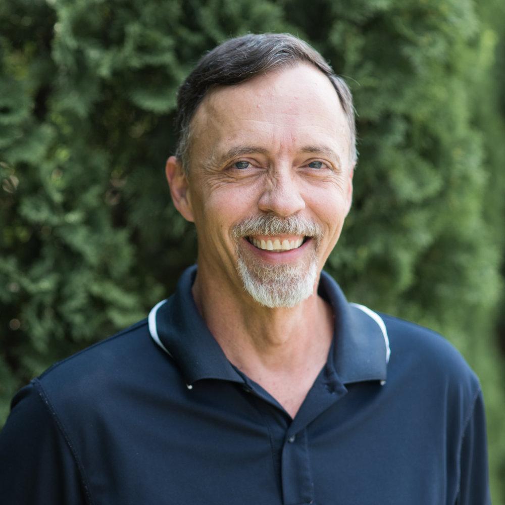 Randy Hanson<br>Tech Designer