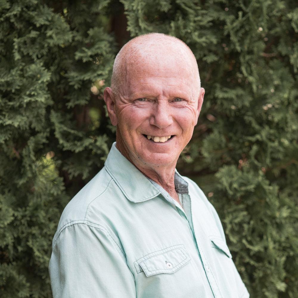 Jerry Fowler<br>Facilities Coordinator
