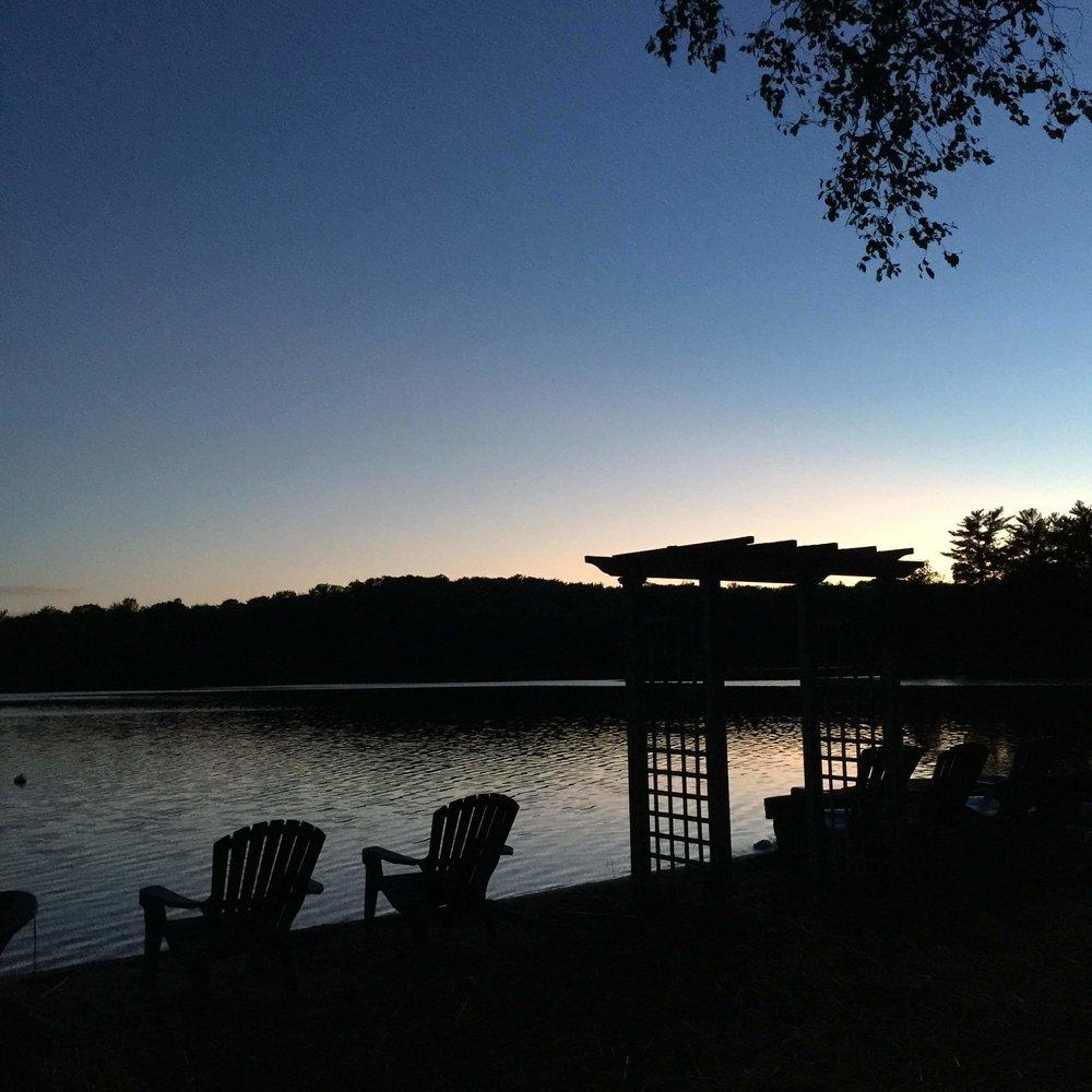 Arbutus Lake, Michigan