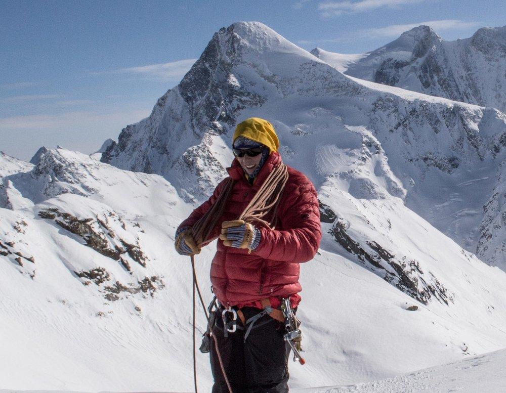 Big Sky Backcountry Ski Guide