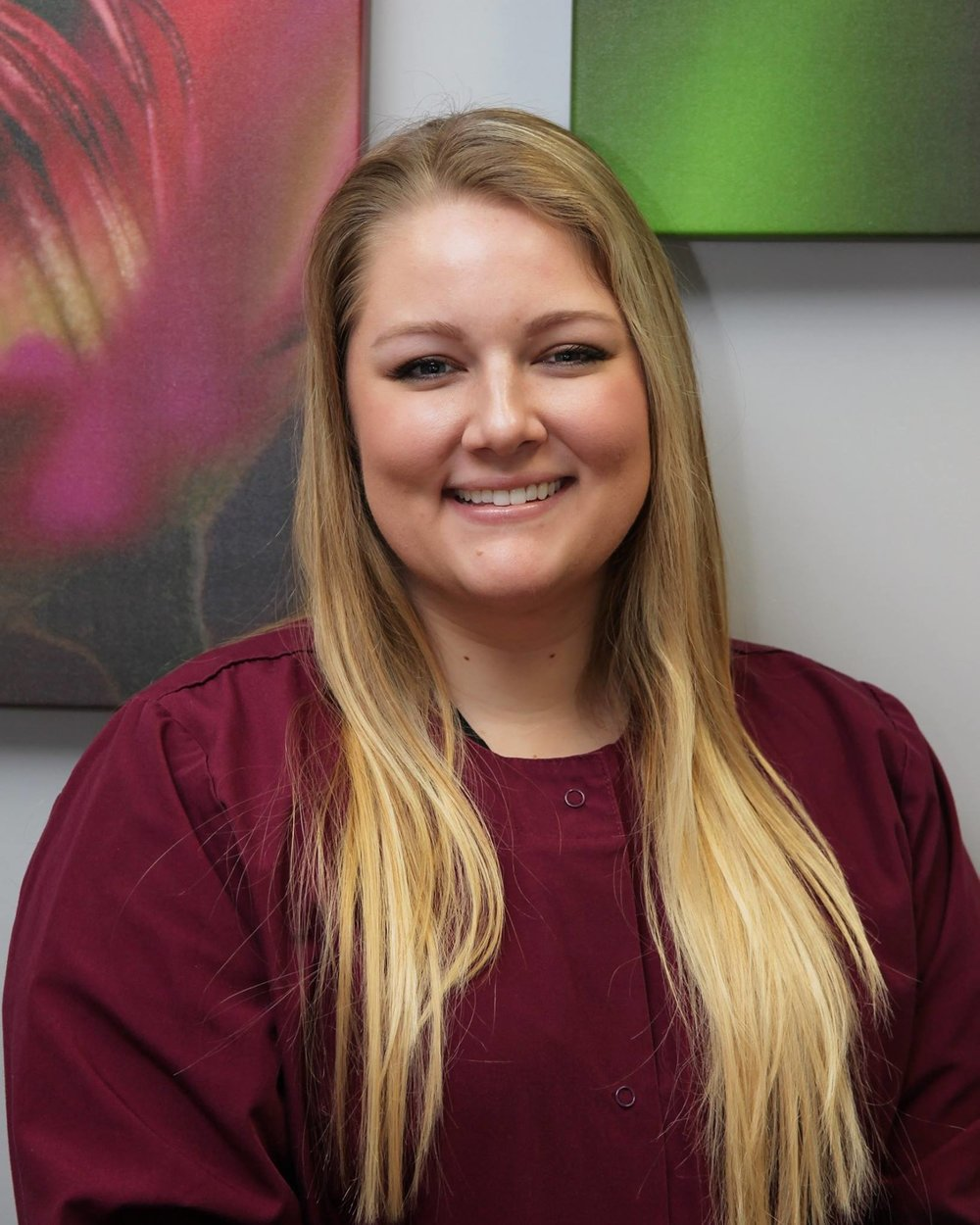 Katey dental assistant at stacy davis dds llc in waverly oh