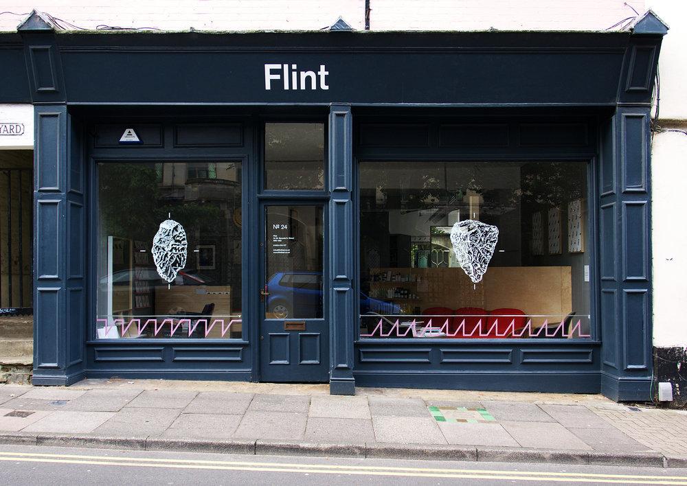 III . flint . 09.16
