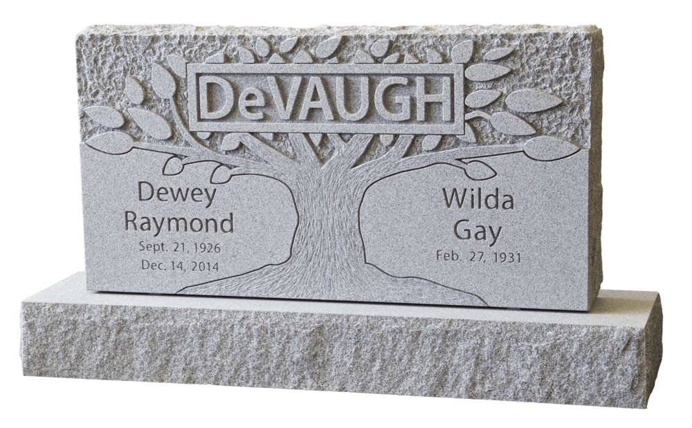 DeVaugh, Doug Monument.png