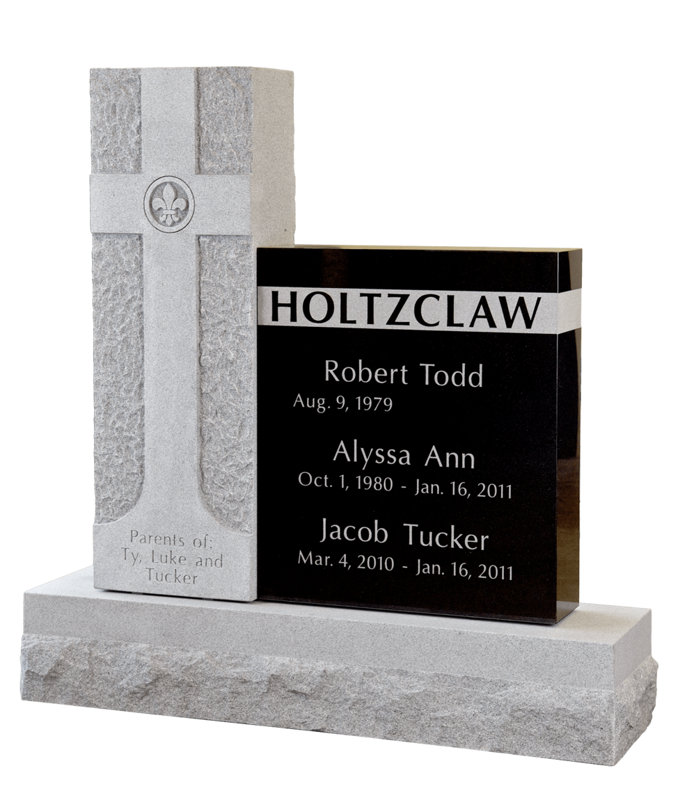 Holtzclaw Monument.png