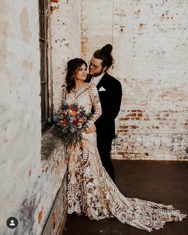 We are super thankful for all of the amazing couples who have shared their love story and their big day with us! We never take your choice to start your life together with us for granted! #thankfulthursday . . . #industrialchicwedding #northgaweddingvenue #theengineroomga #weddingvenue #brideandgroom
