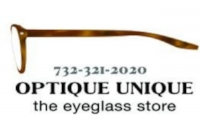 Optique Unique the eyeglass store
