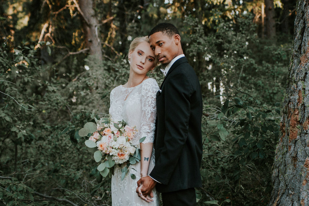 Wedding Styled Shoot -