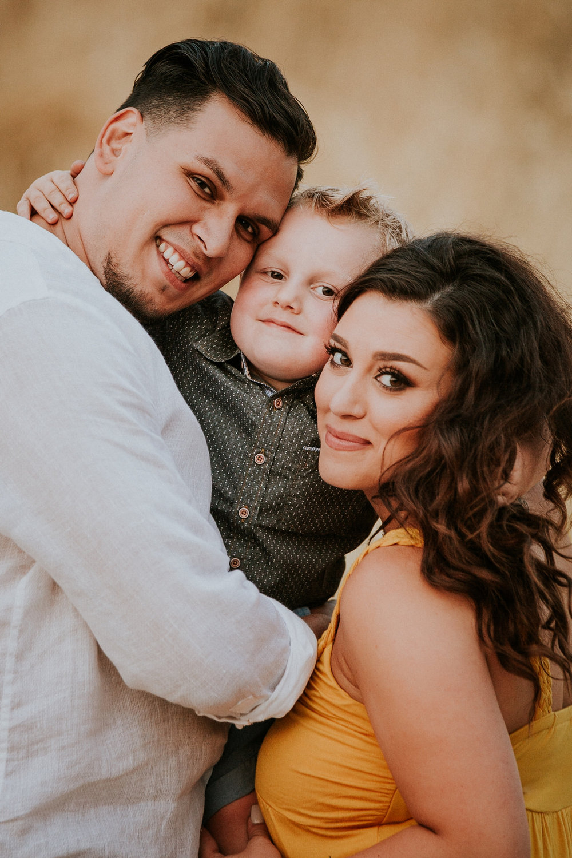 family photography in boise by denise ramirez