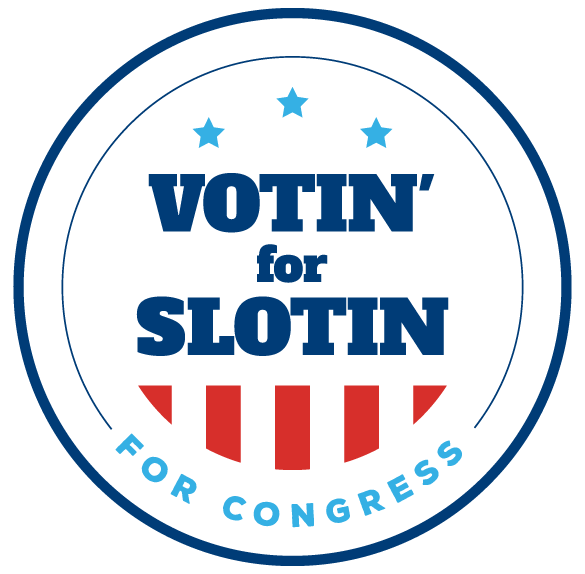 Ron Slotin for Congress