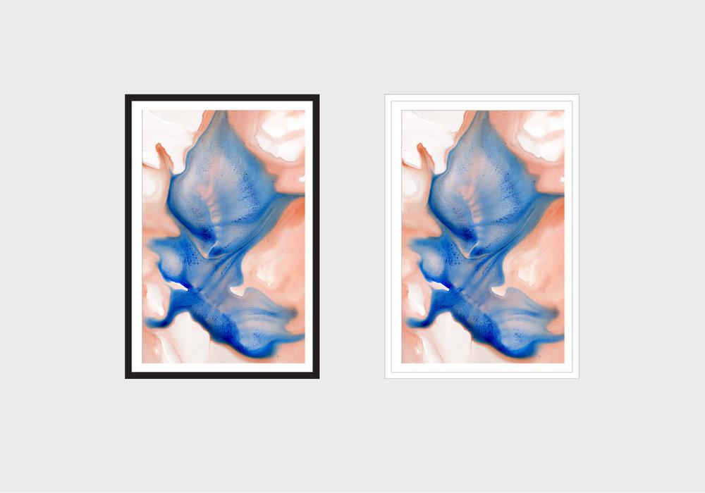 Blooming Framed.jpg