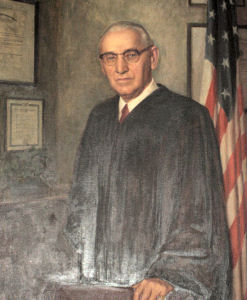 Judge Vincent Carroll