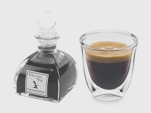 ink & espresso