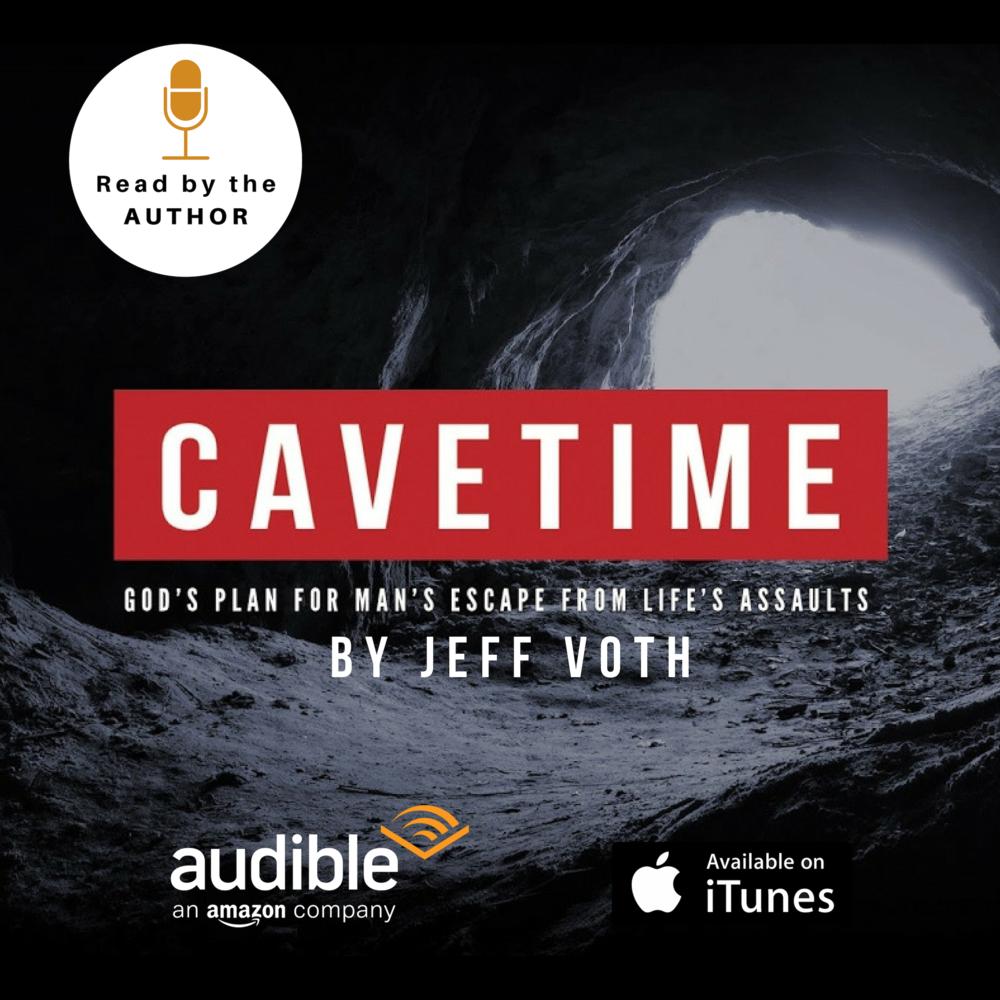Cavetime Audiobook