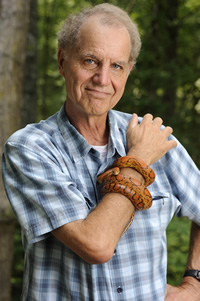 Professor Hal Herzog - Hal is a Professor Emeritus of Psychology at Western Carolina University. He studies and writes about anthrozoology, or the complex psychology of the relationships between humans and other species. Learn more about his work at halherzog.com.