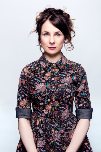 Cariad Lloyd - Cariad is a British comedian, actor and writer.  She performs regularly with Paul Foxcroft (Cariad & Paul: A two player improvised adventure) and with  Austentatious: An improvised Jane Austen Novel. Follow her on Twitter @ladycariad Follow Griefcast on Twitter @thegriefcastSubscribe to Griefcast on Apple Podcasts