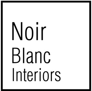 Noir Blanc Interiors