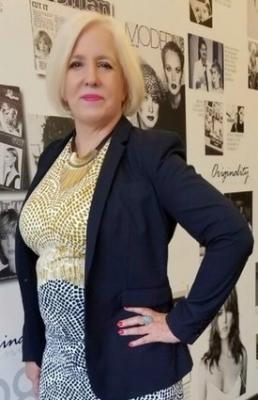 Barbara Segal