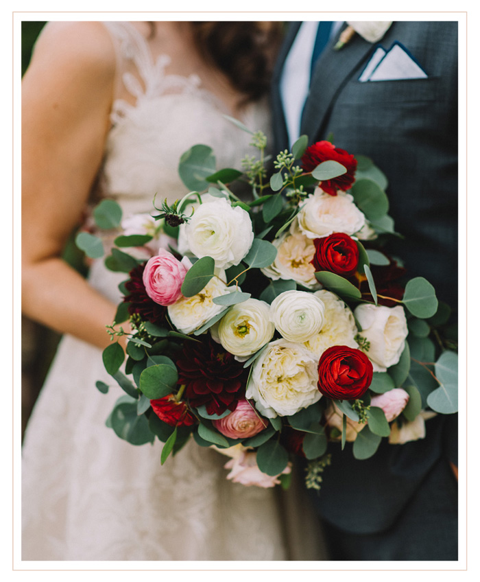 LC Floral Design | Central California Coast Wedding Florist
