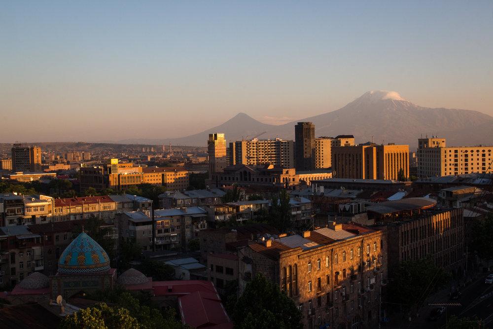 Հայաստան -