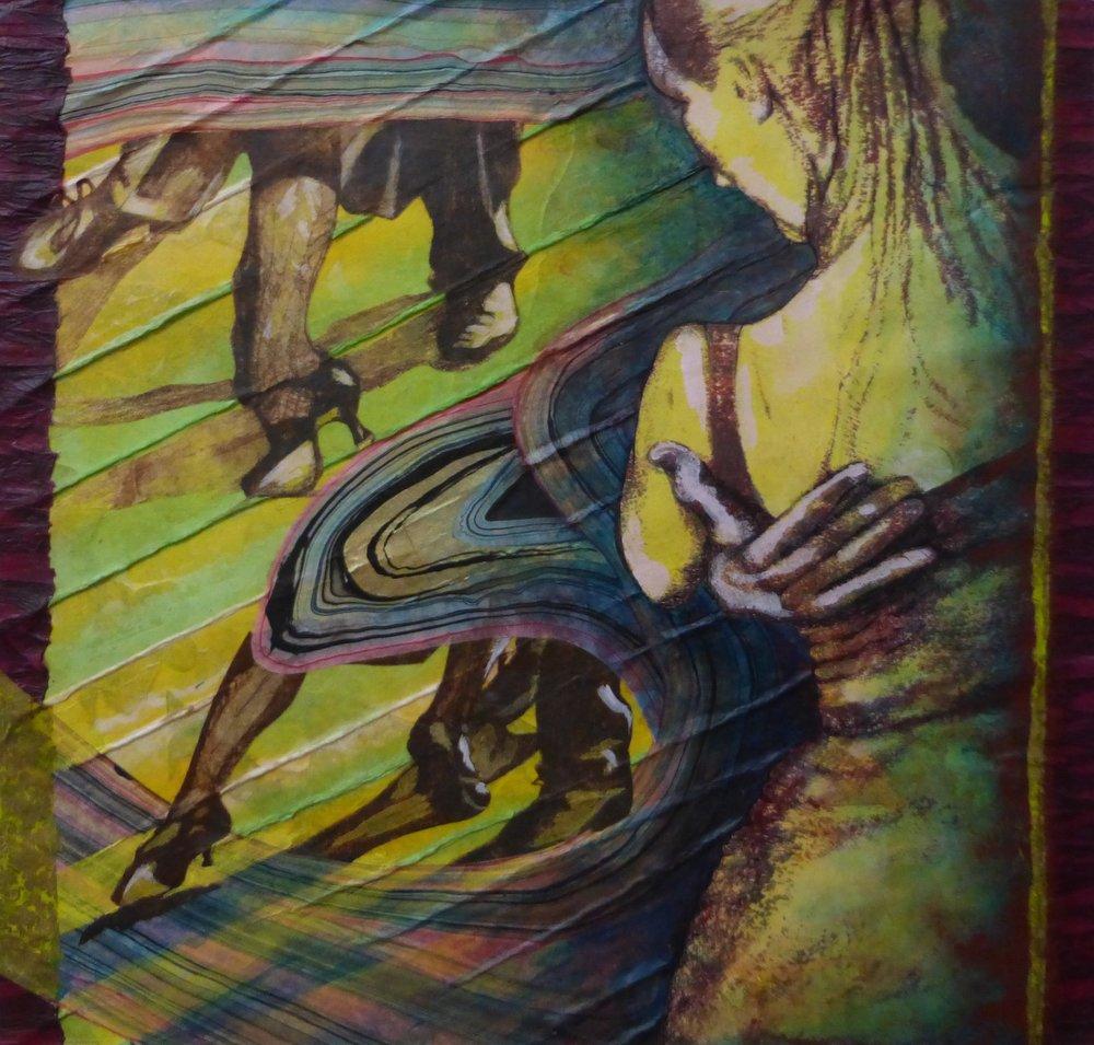 Tango Steps & Shadows