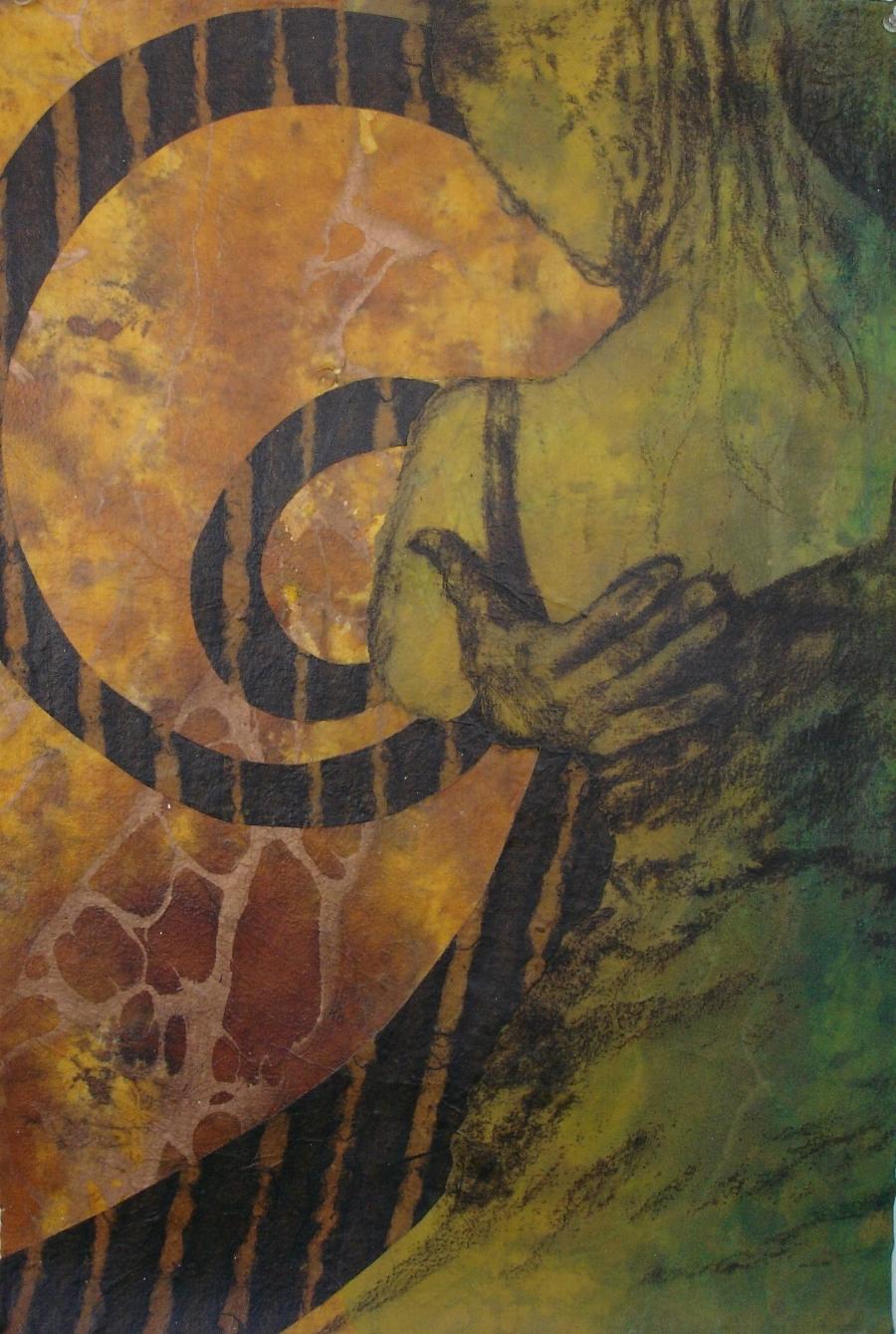 Tango, Copper Spiral