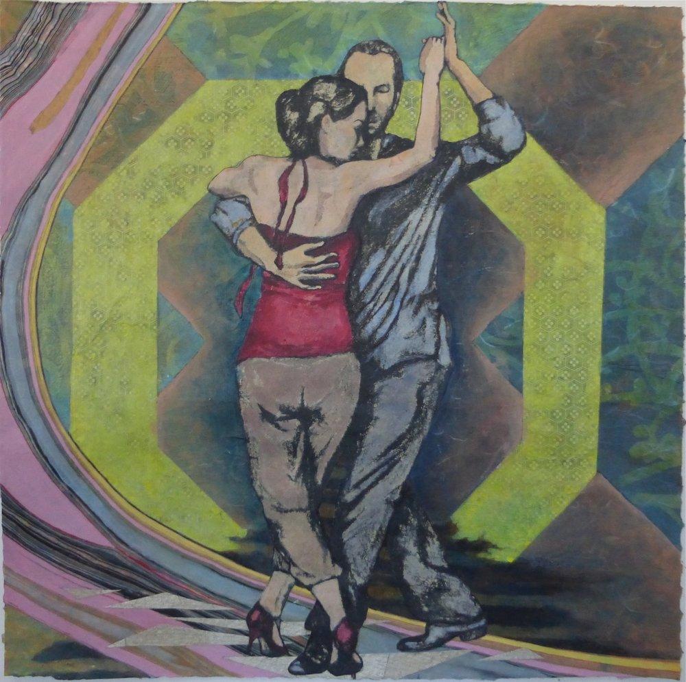 Tango Crossing