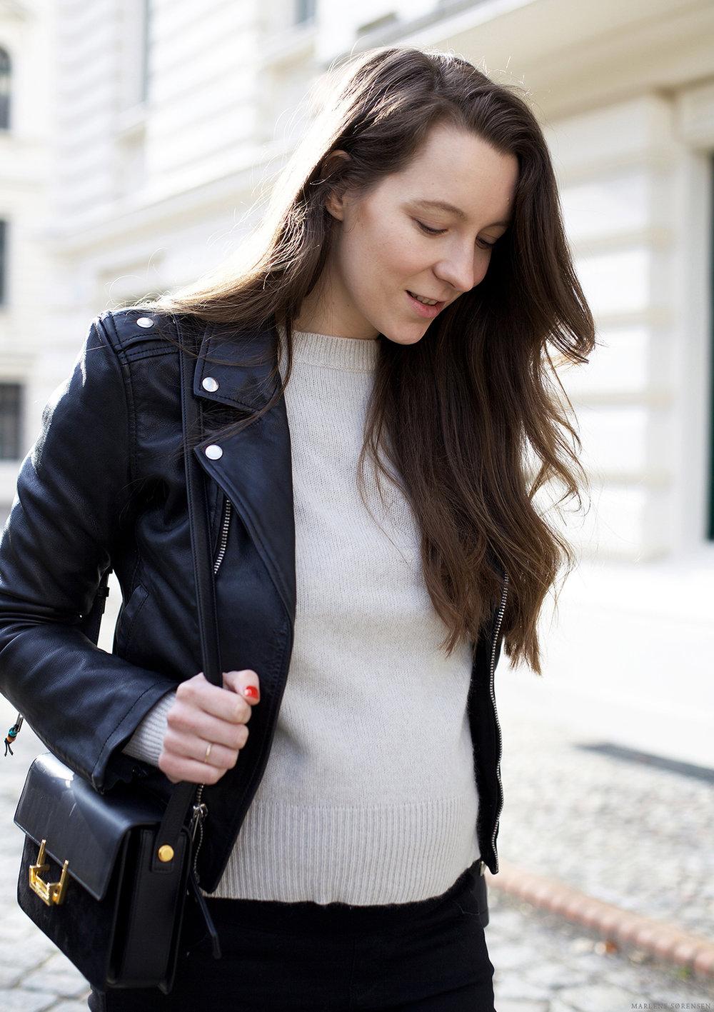 Ariane Stippa,  Stilvoll