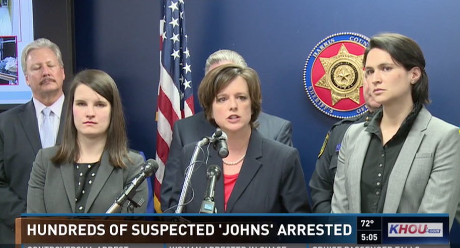 Johnson and Martinez have handled hundreds of prostitution related matters, investigations and cases.