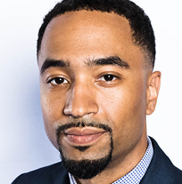 Mr. Aaron Byrd, Startup and Expansion Funding Consultant Cre8tive Capital