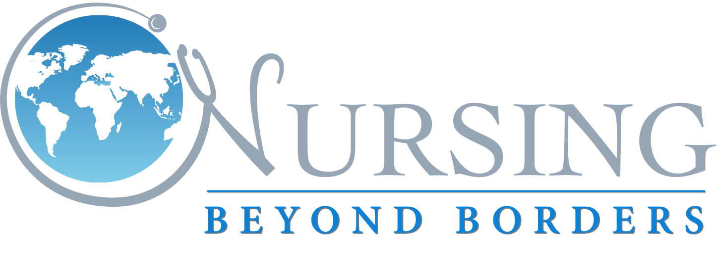Nursing Beyond Borders