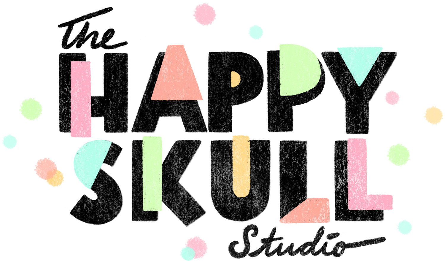 THE HAPPY SKULL STUDIO