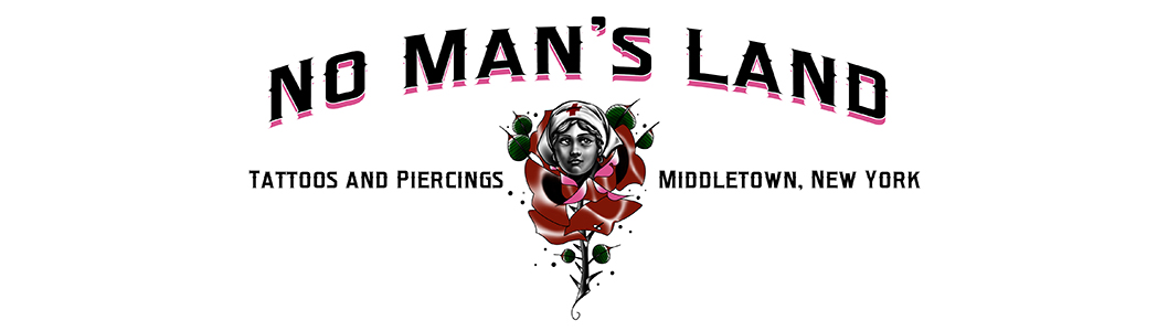 No Man's Land Tattoo Parlor