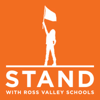 Stand With Ross Valley Schools