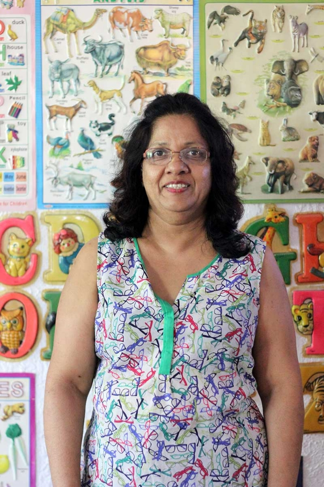 Indra Pulayya, Orlando Daycare Provider