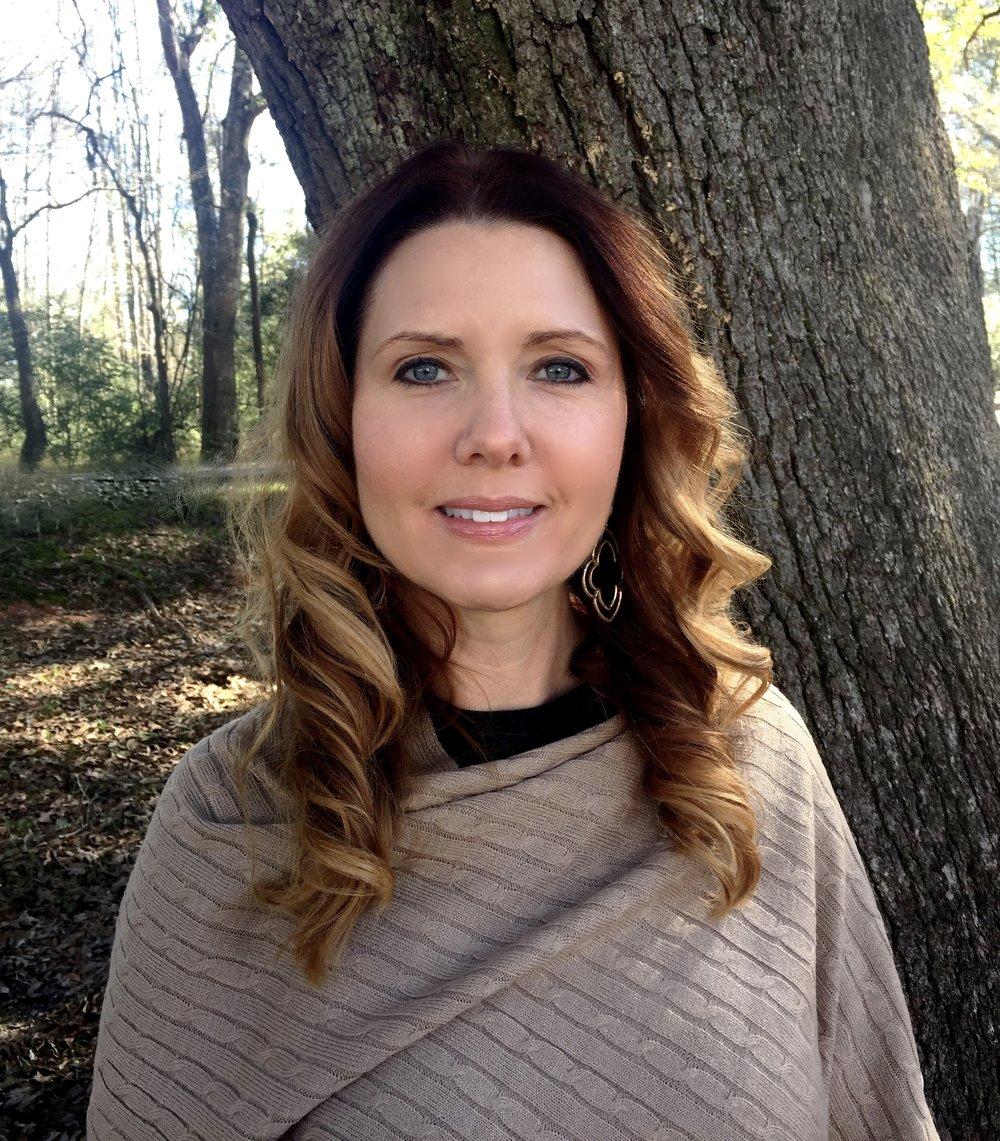 Julie Stevens