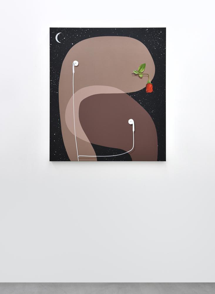 Artissima Fair 2018, Semiose Galerie 2018, Turin, Italy