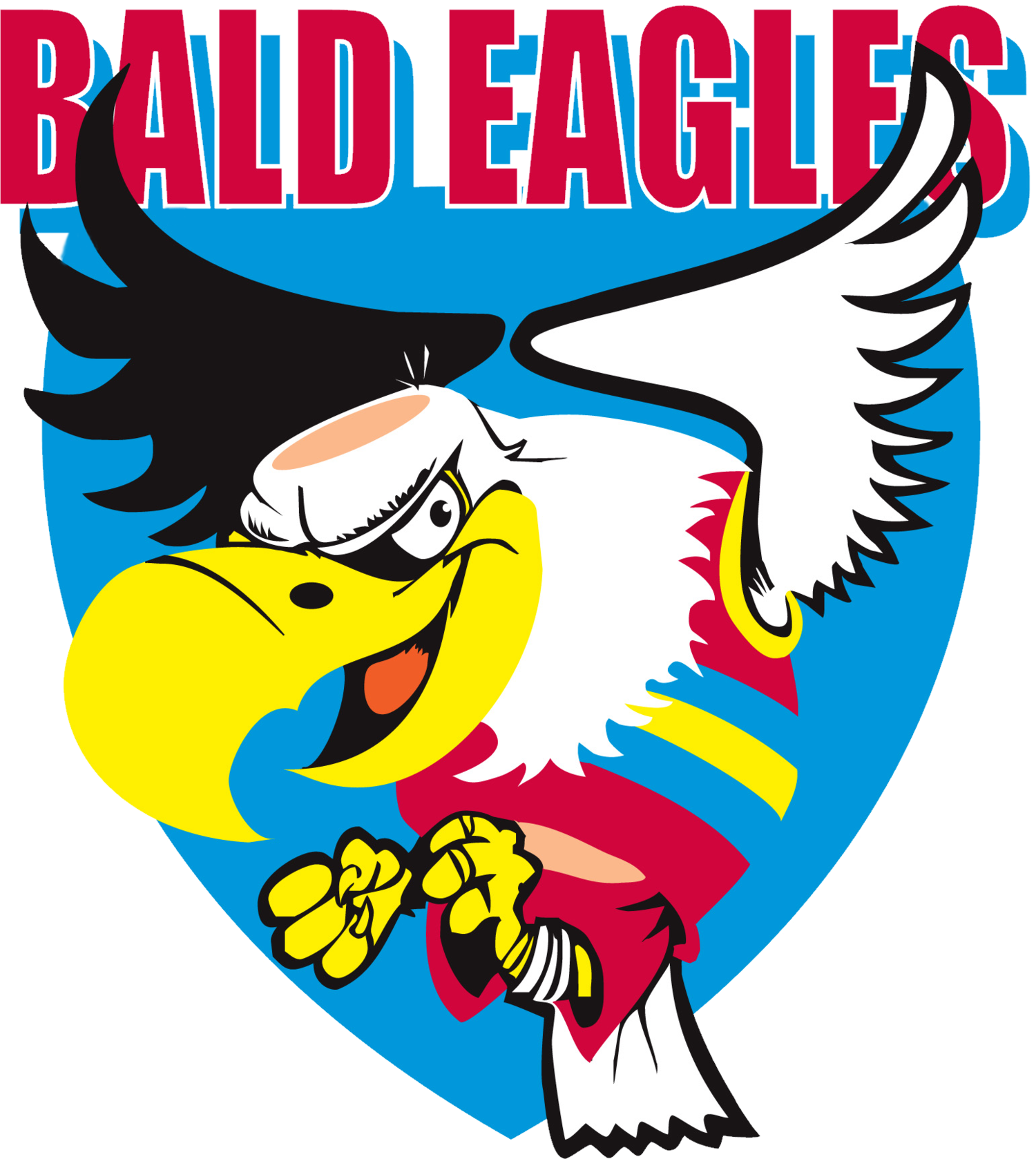 Marcellin Bald Eagles Football Club